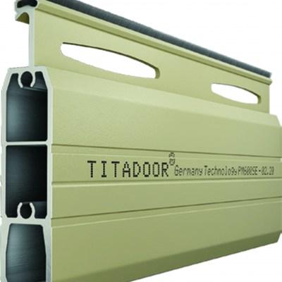 Cửa cuốn titadoor PM600SE